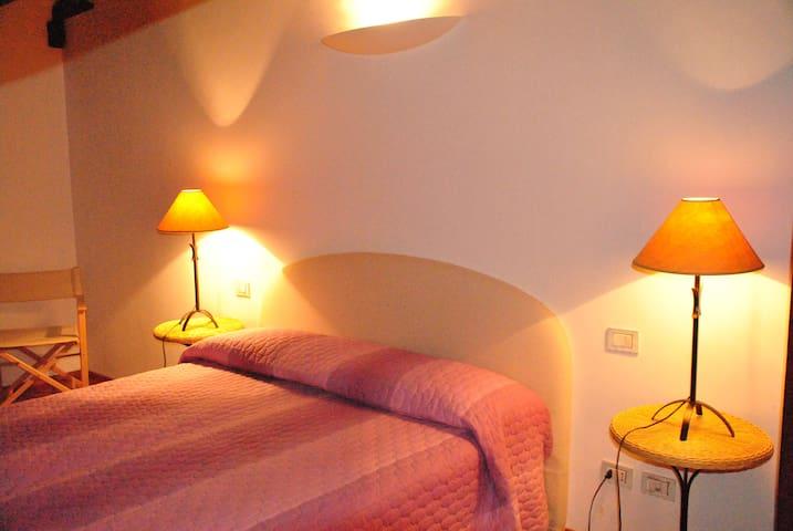 Family Room in Asti