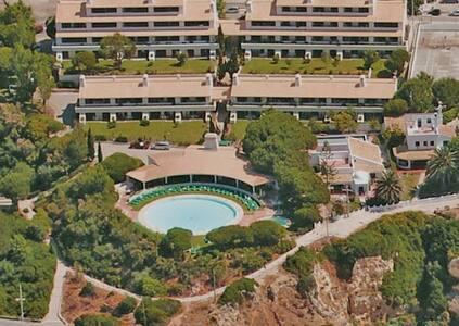 Apartment at the Beach - Sra. da Rocha (Algarve)