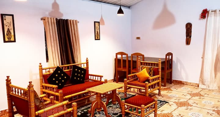 Good vibes goan house  anjuna/vagator