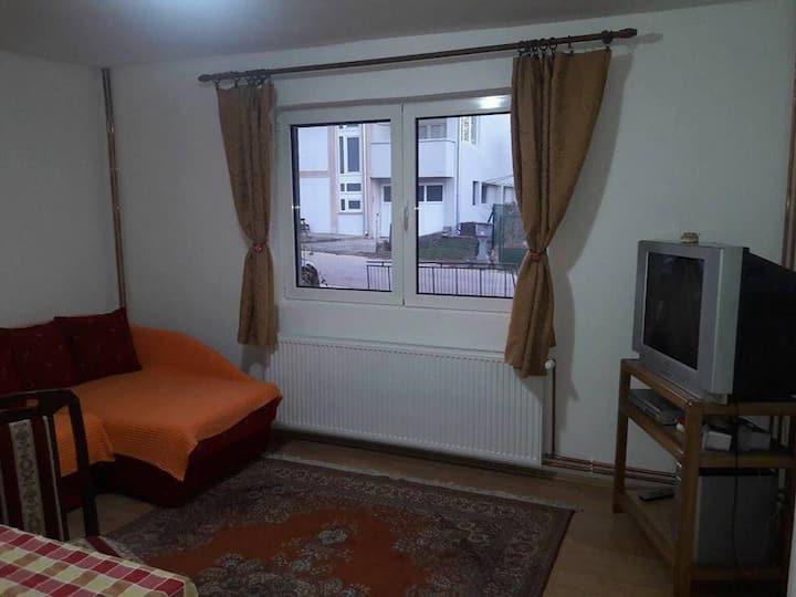 Lenka Apartments