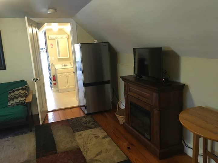 Comfy one bedroom suite