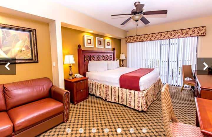 Villa WestGate Lake Resort Orlando