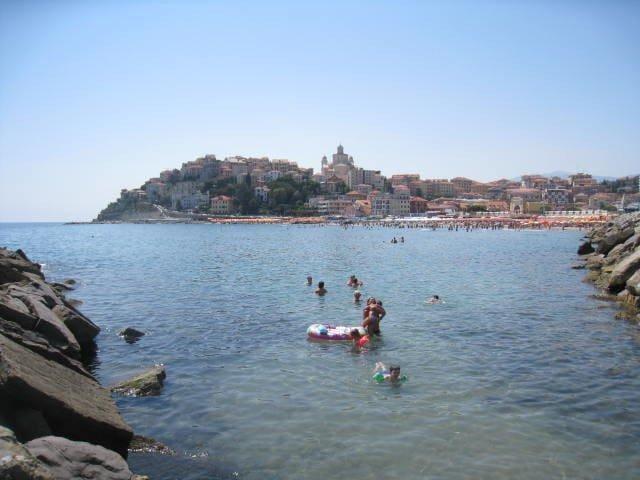 Ferienwohnung Imperia Porto Maurizio
