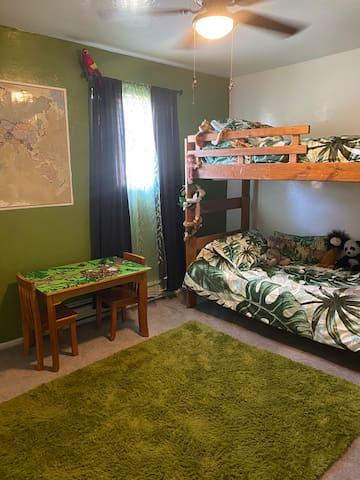 Kamar tidur 3