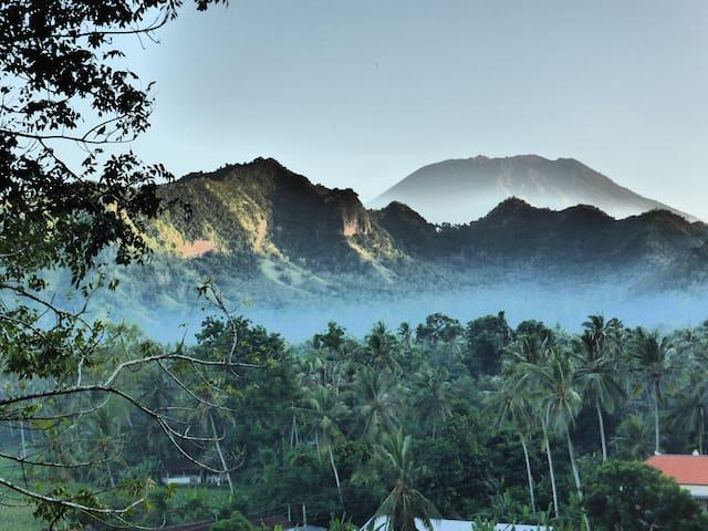 Kupu Kupu Villa, Candidasa: a Real Bali Experience