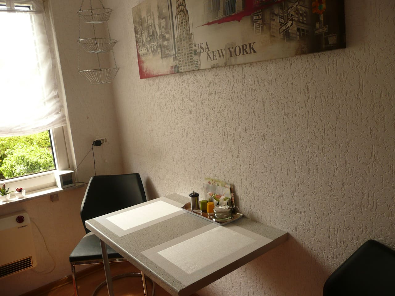 2.5 rooms in Essen Steele