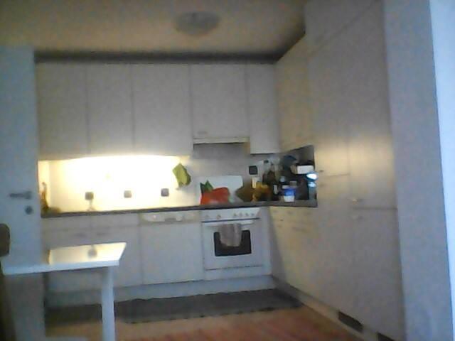 Vermiete Zímmer in einer 3er WG - Wien - Wohnung