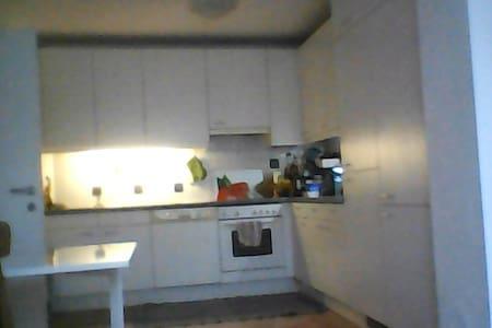 Vermiete Zímmer in einer 3er WG - Wenen - Appartement
