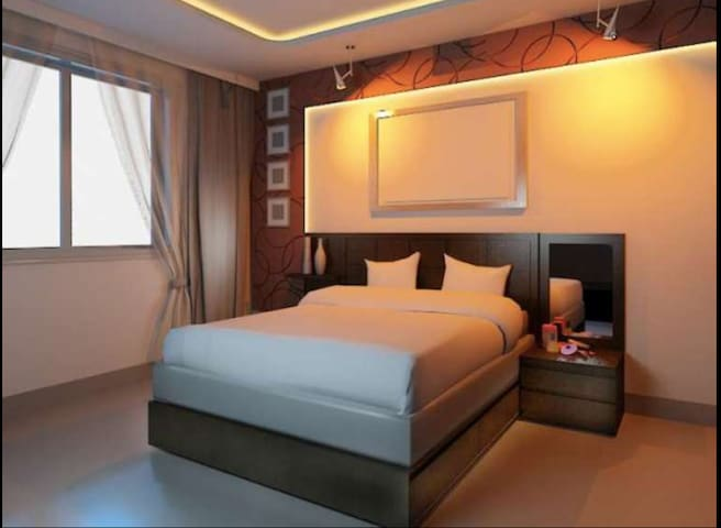 The Mavelle Mangga Besar - Private Room
