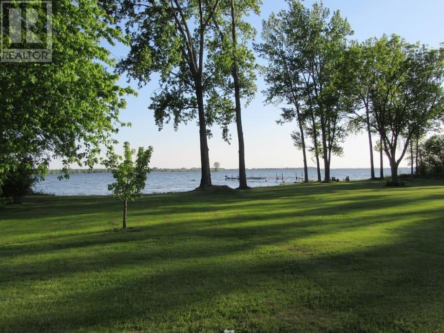 view of shoreline