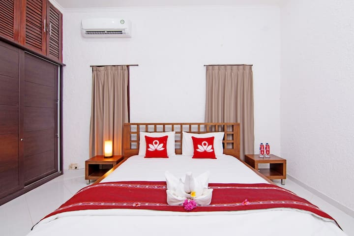 Amazing Room at Lovina Damai Hill Side - Bali - Apartament
