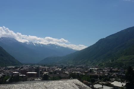 Relax sulle Alpi - 蒂拉諾(Tirano)