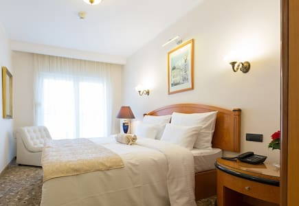 Executive Apartment - Beograd - Hotel butikowy