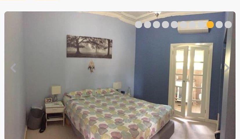 Great location, friendly house mates - Randwick - Huis