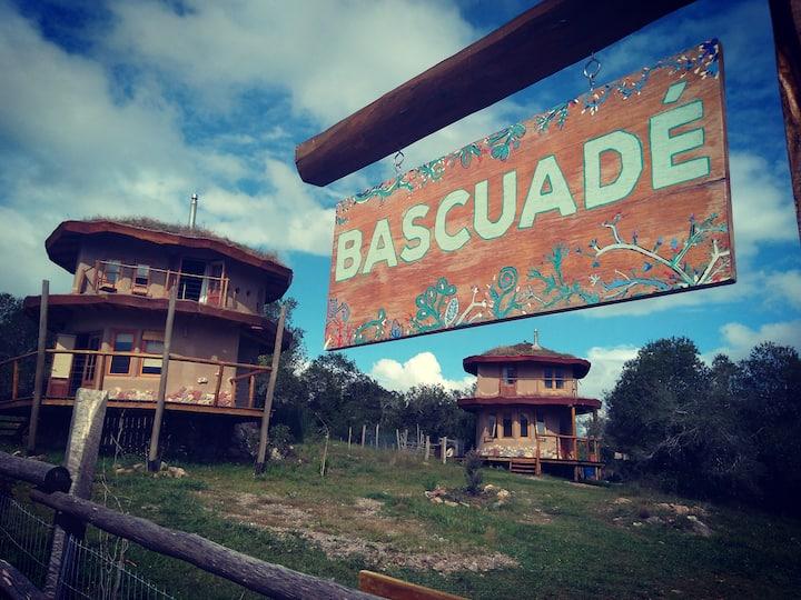 Eco-Cabañas Bascuadé