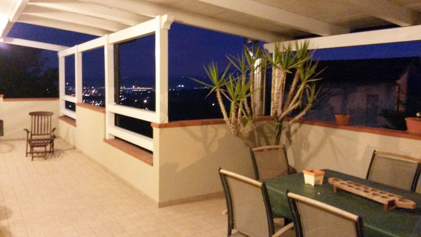 The hill of sun - Pescara - Appartement