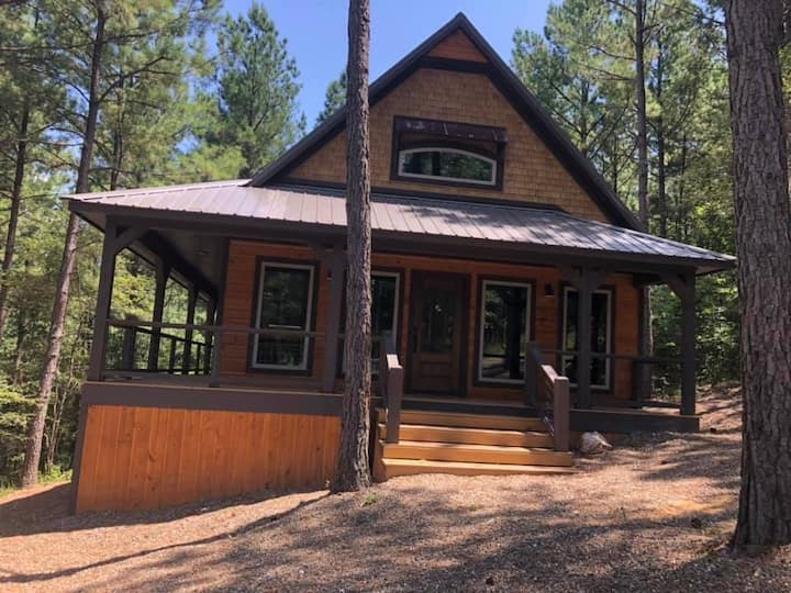 More Than A Memory Cabin