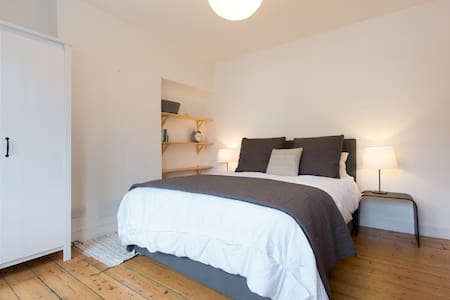 Beautiful Room in Heart of Oxford - Oxford - House