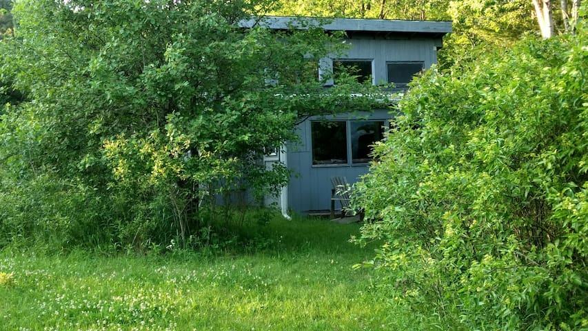 Hawks View Cottage@ Rune Hill Sanctuary