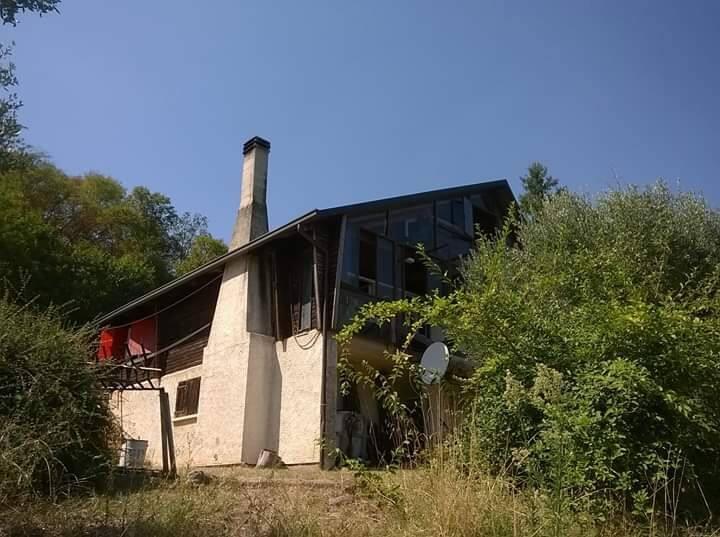"""""""Bosco del monte cavallo"""" B&B e micro cabin"""