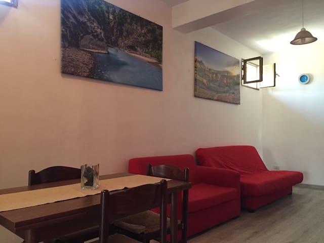 Apt Taormina - Etna - Alcantara Gorges - Francavilla - Apartment