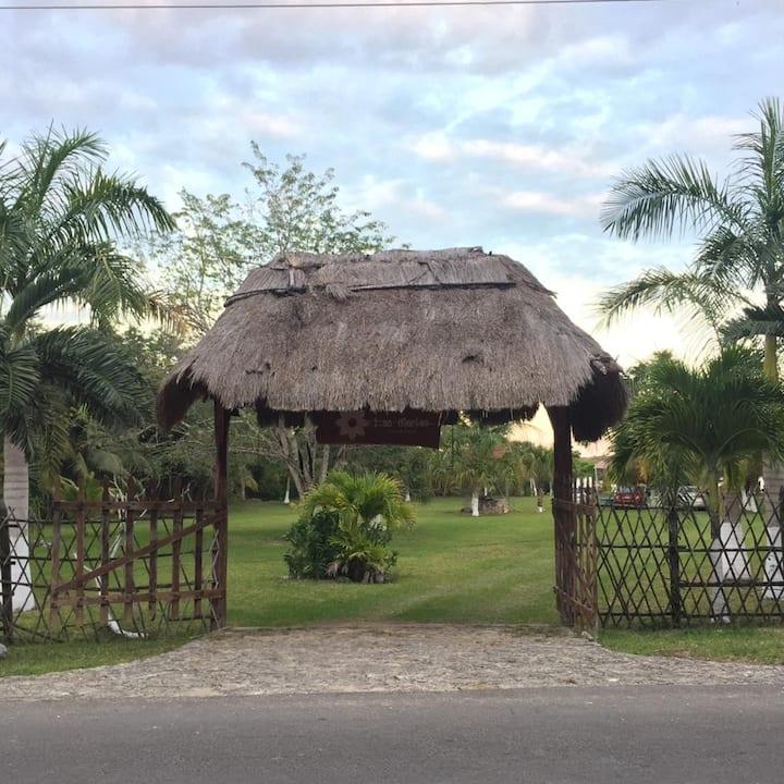 Las Marías Hostel