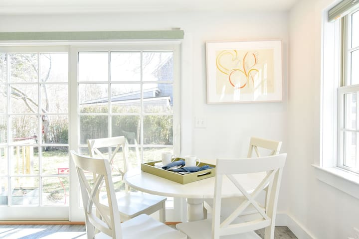 #134: Newly Renovated East End w/ Deeded Beach Access, Roof Deck w/ Water Views!