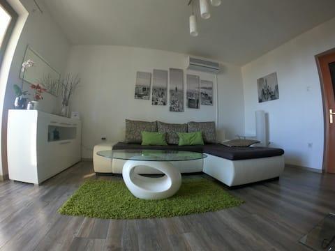 Apartment Doris ****