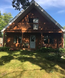 Kellerman's Lake House - Bancroft - Haus
