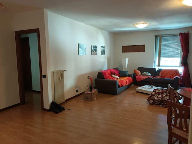 Luca - Centro Udine zona ospedale