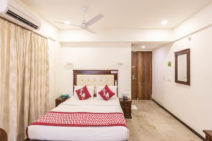 Serviced Apartments close to Diamond District