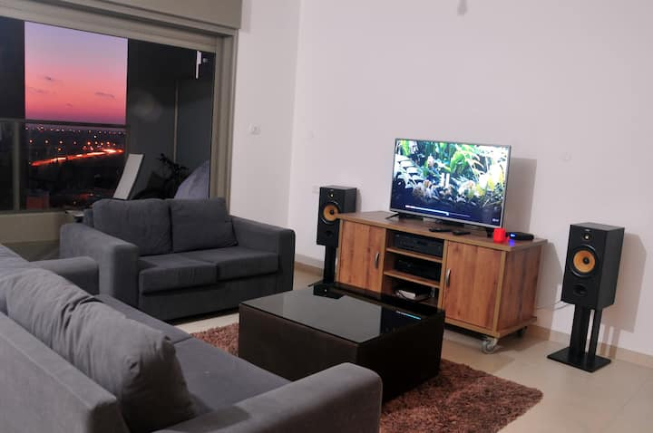 Comfortable apartment in Rehovot