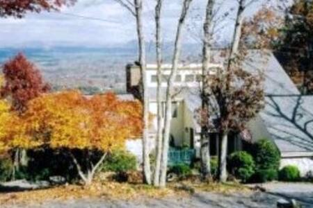 Mtn Ridge Retreat - Valdese - 度假屋