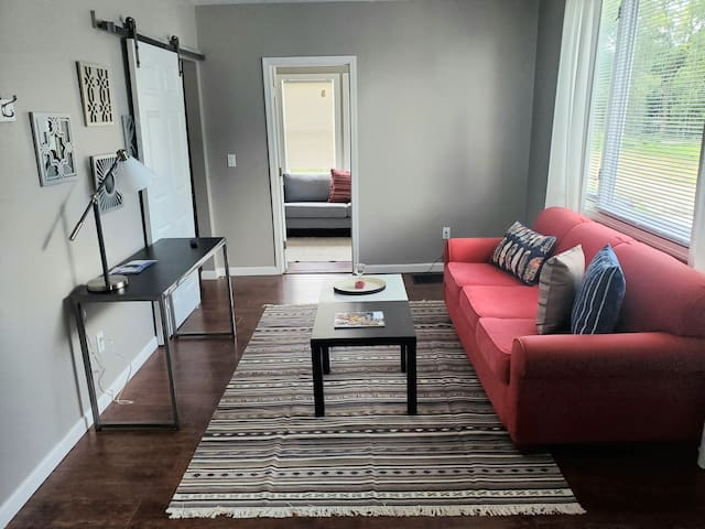 North Downtown Avail for Long or Short-Term Rental