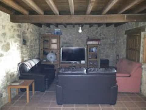 Casa De Campo En Jaraiz De La Vera