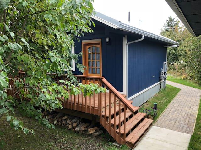 Nanook's Cabins