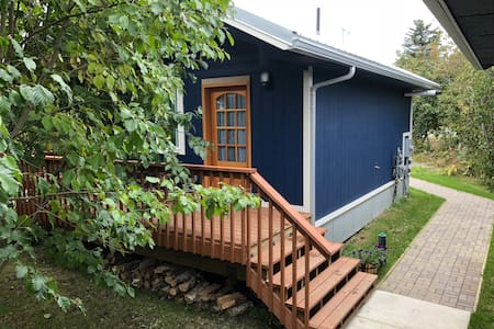 Nanook's Cabin