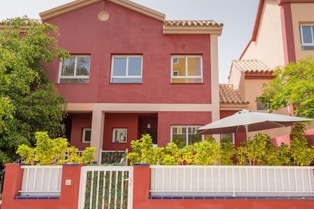 Beautiful Townhouse in Playa Paraiso - Reihenhaus