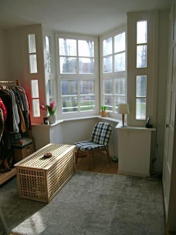 Kleines feines Studio mitten in Rostock