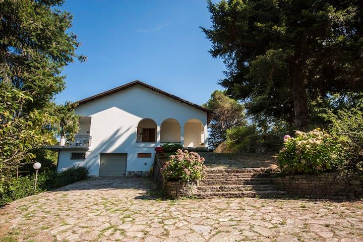 Cinque Terre Liguria Holiday Villa