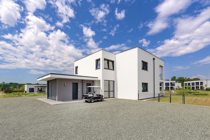 Modern Apartment in Lutzmannsburg with Swimming pool