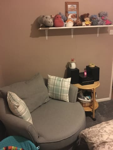 Cosy room by the seaside - Lowestoft - House