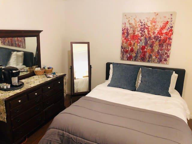 Sonoma 1 bedroom getaway