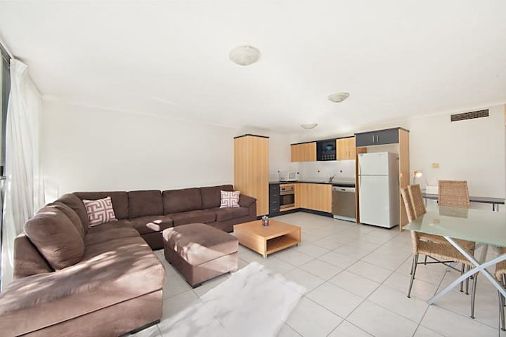 Highpoint Apartments - One Bedroom Apartment