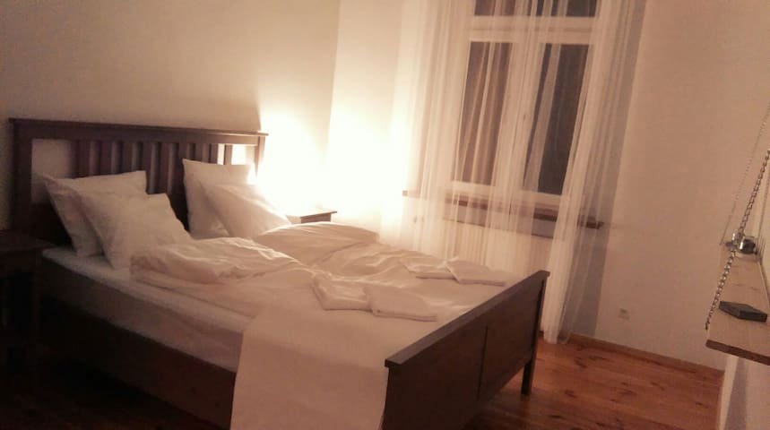 Cały Apartament w Centrum - Gliwice - Apartment