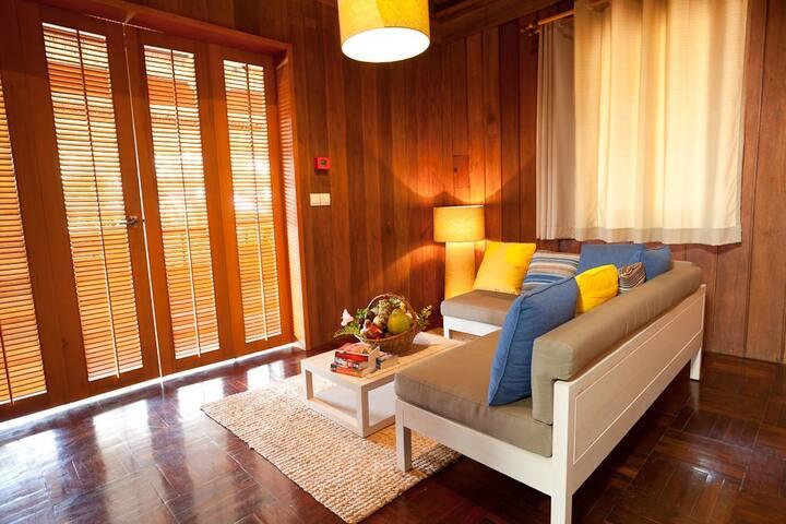 Grand Villa in Binh Thuan
