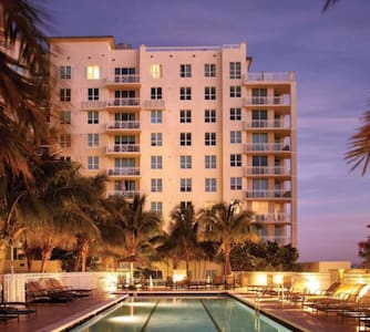 Luxury Beach Suite at Boynton Beach - Boynton Beach - Apartment