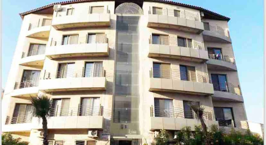 Gardens st furnished Apartments Nour Building- 509