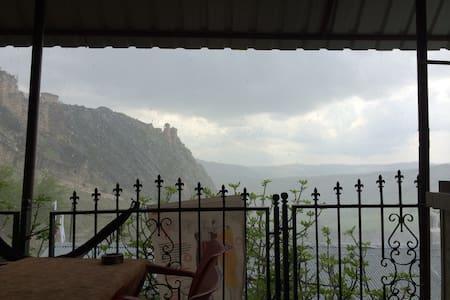 tatil köyü