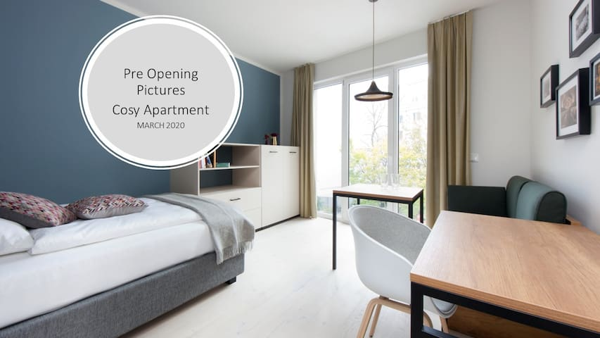 """Brera """"Amazing"""" Apartment - Your Mid Stay Rate"""